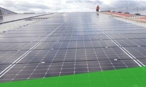 Custom Solar Mounting Solutions UK