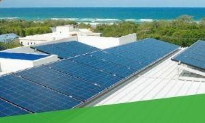 Flat Roof Solar Panel Mounting System, ez rack solar tripod UK