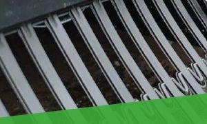 Solar Trim Bird Guard, solar panel accessories UK