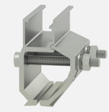 Klip Lok Universal Standing Seam Clamp (ER-I-33)