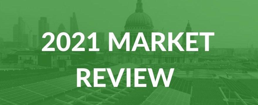 Solar UV Market Review 2021